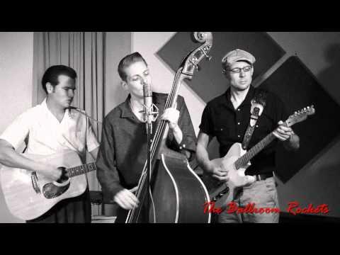 Johnny Cash 's Cry Cry Cry The Ballroom Rockets HD