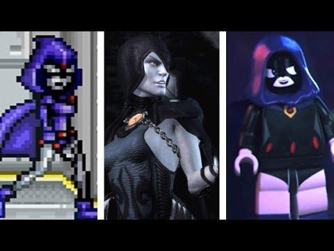 Raven: Evolution and Cameos (2005-2017)