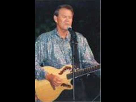 Glen Campbell - I Wanna Live