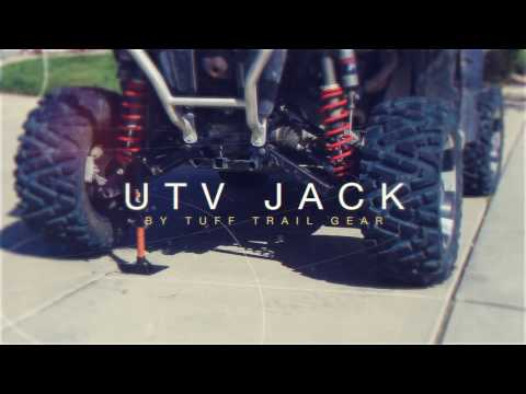 JackDaddy™ by Tuff Trail Gear