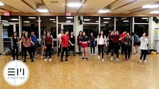 [E.Motion] KPOP Random Play Dance [500 Subscribers Special]