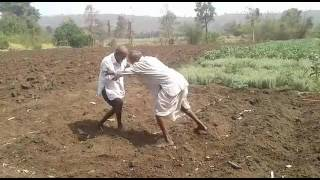 Funny video in village....
