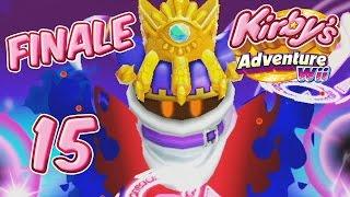 Kirby's Adventure Wii Re ITA [Parte 15 - La Corona Suprema]
