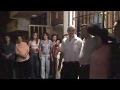 Cumpleaños de mamá 2008 (Mariachi Garibaldi)