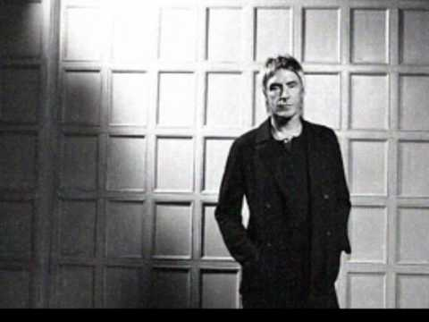 Paul Weller - Moon On Your Pyjamas.wmv