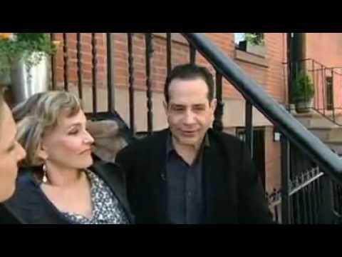 Talk Stoop: Tony Shalhoub and Brooke Adams
