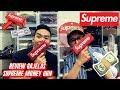 #ReviewGajelas | SUPREME MONEY GUN SEHARGA 5 JUTA RUPIAH!!! PENEMBAK UANG