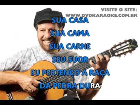 João Bosco   Memória Da Pele