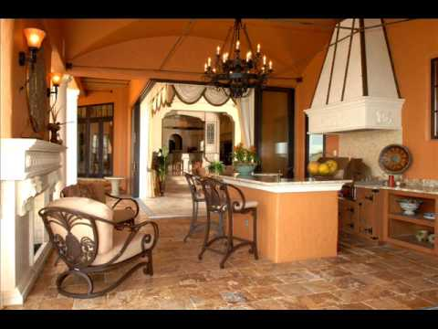Orlando Custom Home Interior Design & Home Interior Architecture