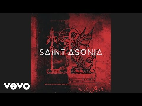 Saint Asonia - Fairy Tale