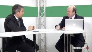 Marc Favard - Amilton AM : L'analyse boursiere de la semaine