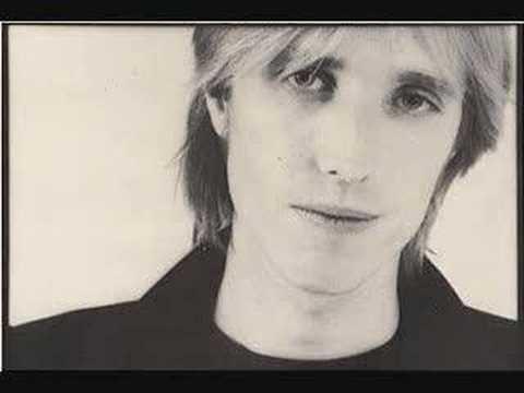 Tom Petty - Wooden Heart