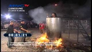 Download video Sensasi 2015 MNCTV - Master Limbad Direbus Air Panas
