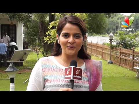 Roma is Back with 'Namasthe Bali' I Movie On Location I Aju varghese, Devan
