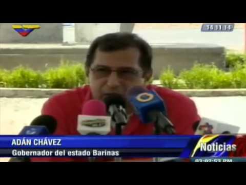 Adan Chávez anuncia que Fitven 2014 costó 1500 millones de bolívares