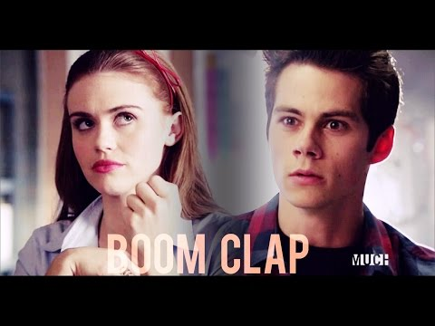 Stiles & Lydia | Boom Clap !