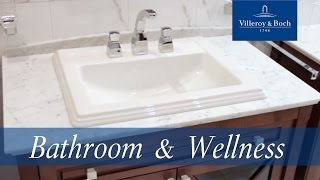 Hommage - Washbasin
