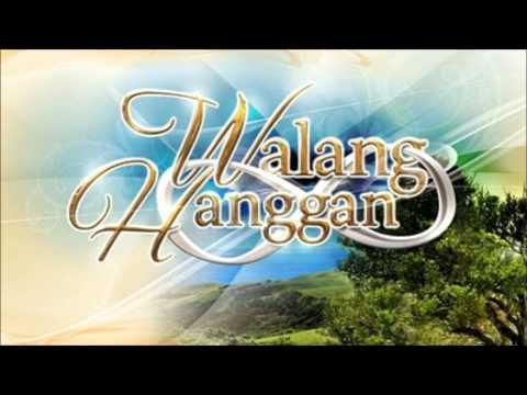 Hanggang Sa Dulo Ng Walang Hanggan - Walang Hanggan Theme - Gary Valenciano