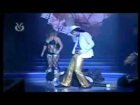 09 Michael Jackson en la gran final de buscando una estrella 23/06/2012