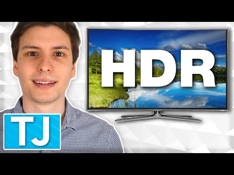 Upgrade Your TV to HDR for Free