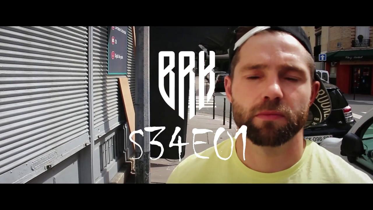 Brask - S34E01
