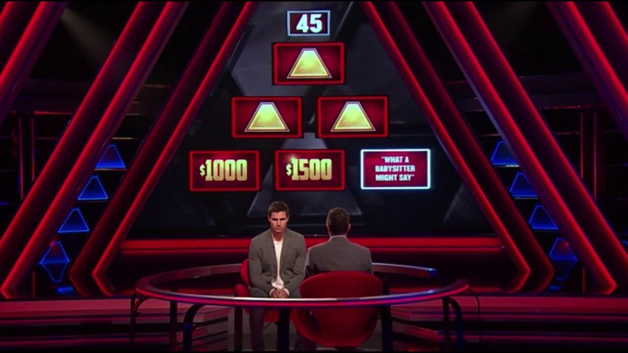 1 vs 100 US game show  Wikipedia