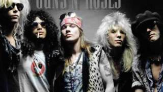 Guns and Roses - Sweet child of Mine