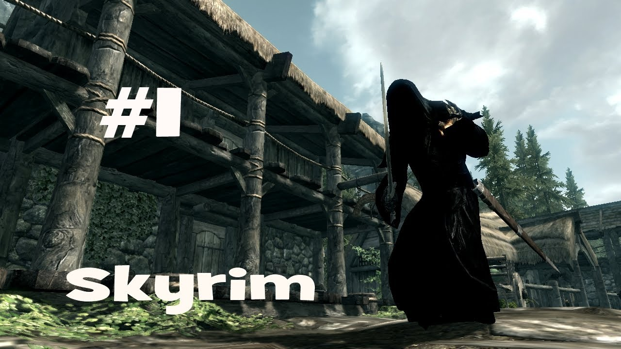 Nazgul Armor Skyrim Nazgul Skyrim Episode 1