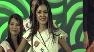 Indian Princess and Indian Princess International 2013 Grand Finale Part 5