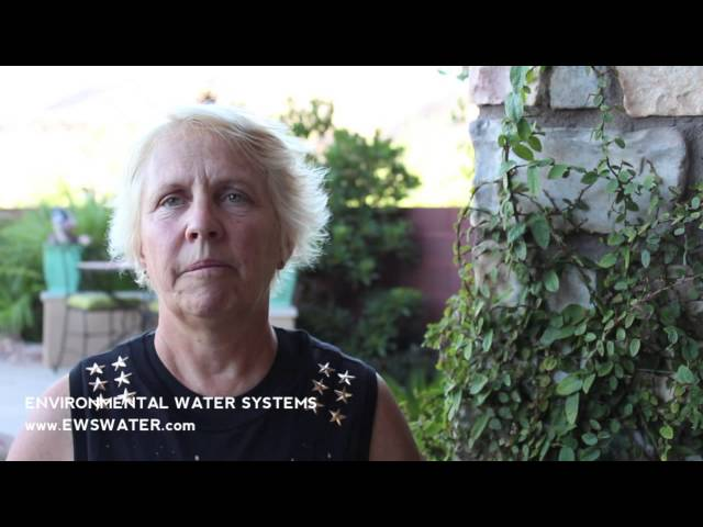 Environmental Water Systems Review - Mary Shields