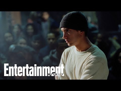 8 Facts About '8 Mile': 15th Anniversary Of Epic Final Battle   News Flash   Entertainment Weekly