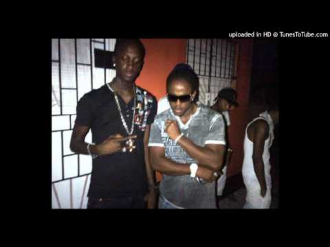 Eyesus - Fuck On First Night (bedroom Star Riddim) Feb 2014 deejayunruly video