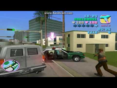 """Tommy Vercetti is innocent man"" says his lawyer in interview for VCPR"