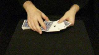 Card Trick | Impossible