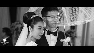 Wedding day / Galimjan & Gulfayruz Turkestan Shymkent Kazakhstan LIFE studio Отличная свадьба