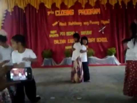 Itik-itik(modern Version) video