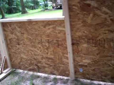 Paintball Bunker Ideas Wooden Paintball Bunkers