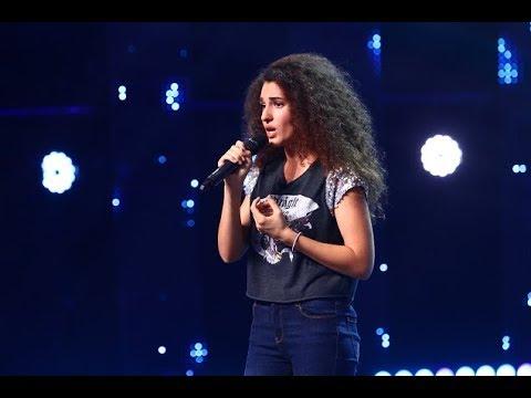 """Andrea Bocelli: """"Con te partiro"""". Vezi aici cum cântă Jennifer Ciurez, la X Factor!"""