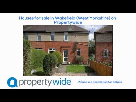 Houses for sale in Wakefield (West Yorkshire) on Propertywide