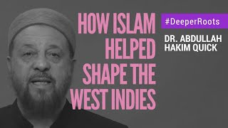Video: Islam in the West Indies - AlMaghrib - Abdullah Hakim Quick