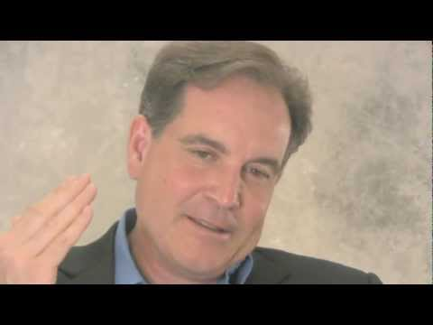 Jim Nantz: Life Lessons from My Dad