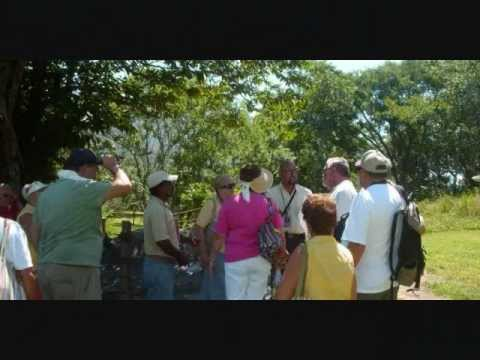 TEHUACALCO TOUR Acapulco Tour Guide Video, ARCHAEOLOGICAL ZONE By TourByVan With Rudy Fregoso .wmv
