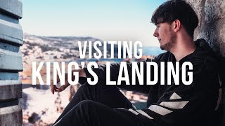 Visiting the real life King's Landing location (Game of Thrones)