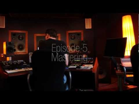 """[5/5 Making of] Libre comme l'ombre - """"Le Mastering"""""""