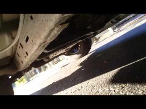 2002 Dodge Durango Emissions Leak/EVAP Issue