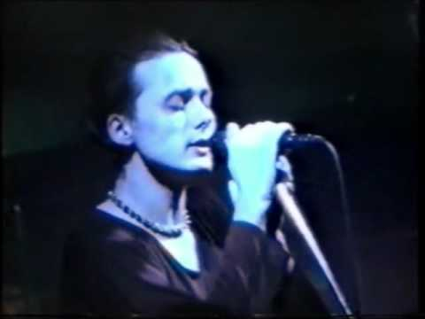 Suede Live London 1993 with Bernard Butler - Still Life