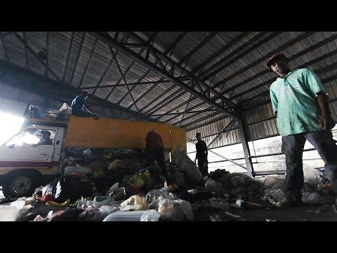 GFDD - ¿Basura o Recurso? Experiencia de la República Dominicana