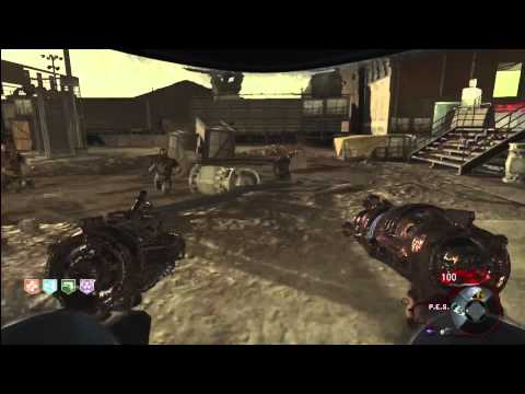 how to get 3 guns in black ops zombies