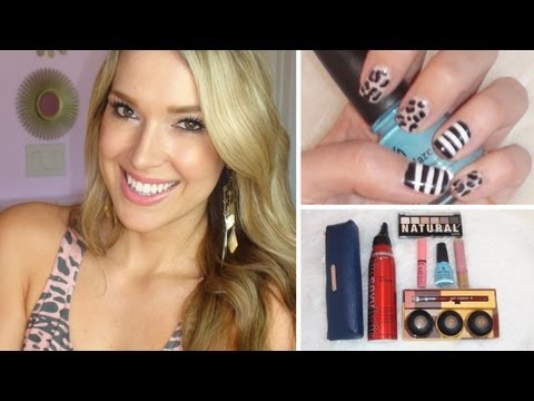 June Favorites! ♥ Makeup. Nail Polish + more!!!