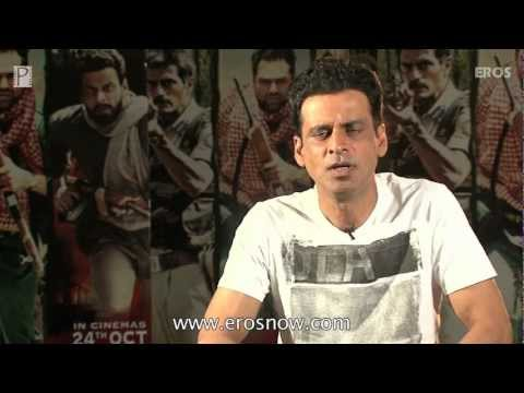 Manoj Bajpayee Has A Message For You!